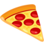 Pizza Emoji (Messenger)