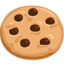 Cookie Emoji (Messenger)