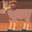 Ram Emoji (Messenger)