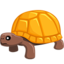 Turtle Emoji (Messenger)