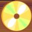 Dvd Emoji (Messenger)