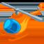 sraigstasparnis Emoji (Messenger)