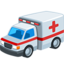 Ambulance Emoji (Messenger)