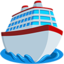 Ship Emoji (Messenger)