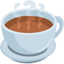 Hot Beverage Emoji (Messenger)