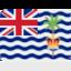 cờ: Lãnh thổ Ấn độ dương thuộc Anh Emoji (Twitter, TweetDeck)