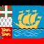 St. Pierre & Miquelon Emoji (Twitter, TweetDeck)