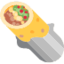 Burrito Emoji (Twitter, TweetDeck)