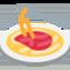 Spaghetti Emoji (Twitter, TweetDeck)