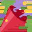 Konfettibombe Emoji (Twitter, TweetDeck)